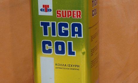 TIGACOL SUPER